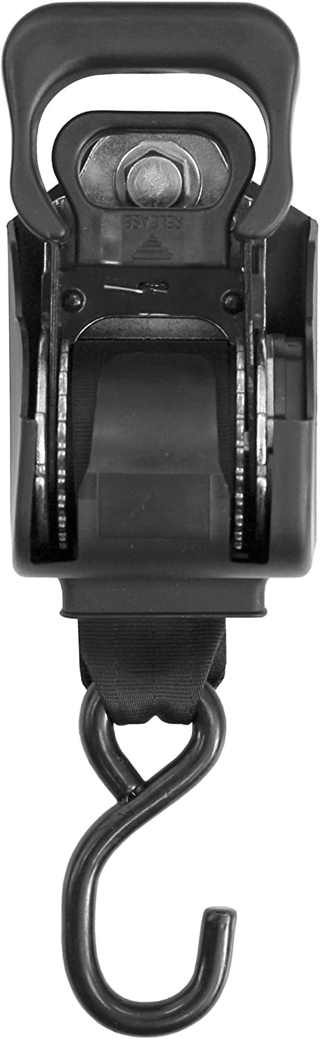 Buyers Products 5480010 2 Inch Retractable Tie Down