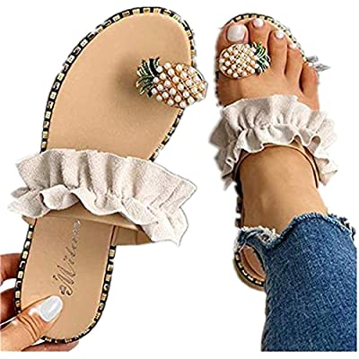 Sandals for Women with Heels Gibobby 2020 New Comfy Platform Sandal Shoes Summer Beach Travel Shoes Fashion Shoe: Clothing