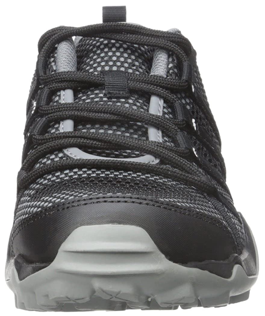 huge selection of 6db41 f38d8 adidas outdoorAX2 Breeze-M - Ax2 Breeze - Homme Homme, Gris (Vista  Grey Black Solid Grey), 39 EU  Amazon.fr  Chaussures et Sacs