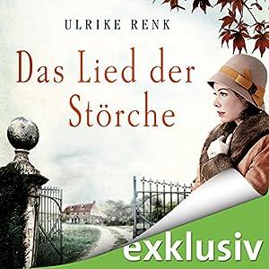 Das Lied der Störche (Die Ostpreußen-Saga 1) Audiobook