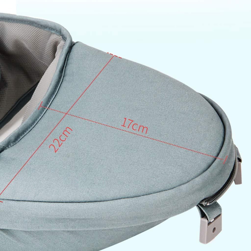 ZDD Taburete Cintura la bebé- Taburete de la Cintura de la Cintura Honda del bebé Taburete de la casa Multifuncional de Four Seasons con bebés del bebé Taburete Solo (Color : A) cbd883