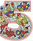 Fairies Riding Birds, , 1595834982