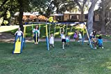 Super 10 Swing Set For Children