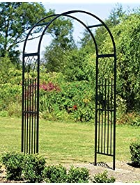 Amazon Arbors Plant Support Structures Patio Lawn & Garden