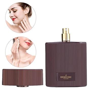 100ml Colonia Perfume para Hombres, Clásico Colonia Perfume Duradero Caballero Maduro Tentaciones Sexy Perfume: Amazon.es: Belleza