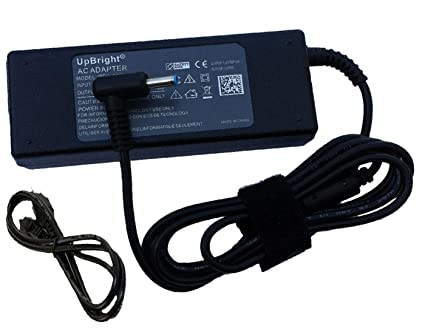 AC Adapter Charger for HP Pavilion 17-g121wm 17-g125ds 17-g126ds Laptop Notebook Ultrabook Battery Power Supply Cord Plug