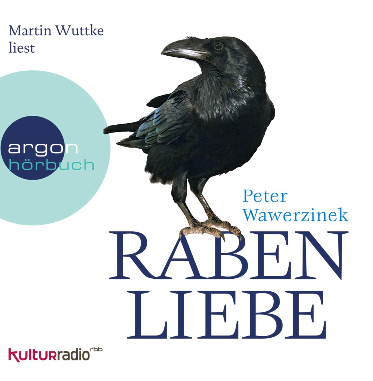 Rabenliebe By Peter Wawerzinek
