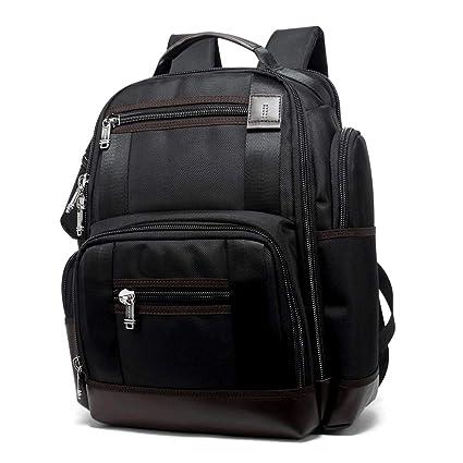 b395e96ccfdc Amazon.com: MEI Business Briefcase Multi-Pocket Backpack Men's ...