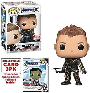 Amazon Com Funko Pop Marvel Avengers Endgame Black Widow