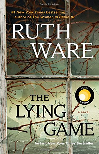 The Lying Game: A Novel - Reese Girl