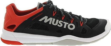 Noir II Dynamic et de de dériveur Musto Voile Chaussures Pro MUVpqSGz