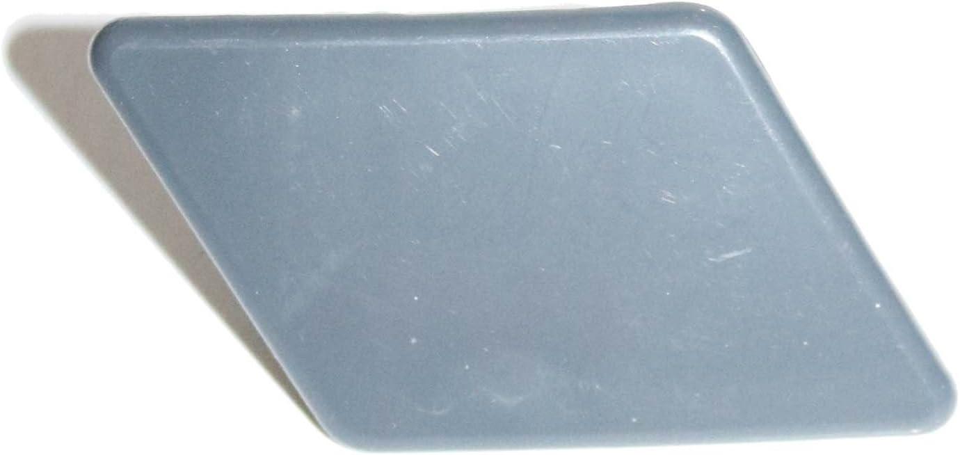 New Front Bumper Headlight Washer Cover Cap For BMW 3series E90 E91 2009 2010 2011 61677211209 61677211210