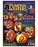 : Pumpkin Masters Pattern Book Assorted