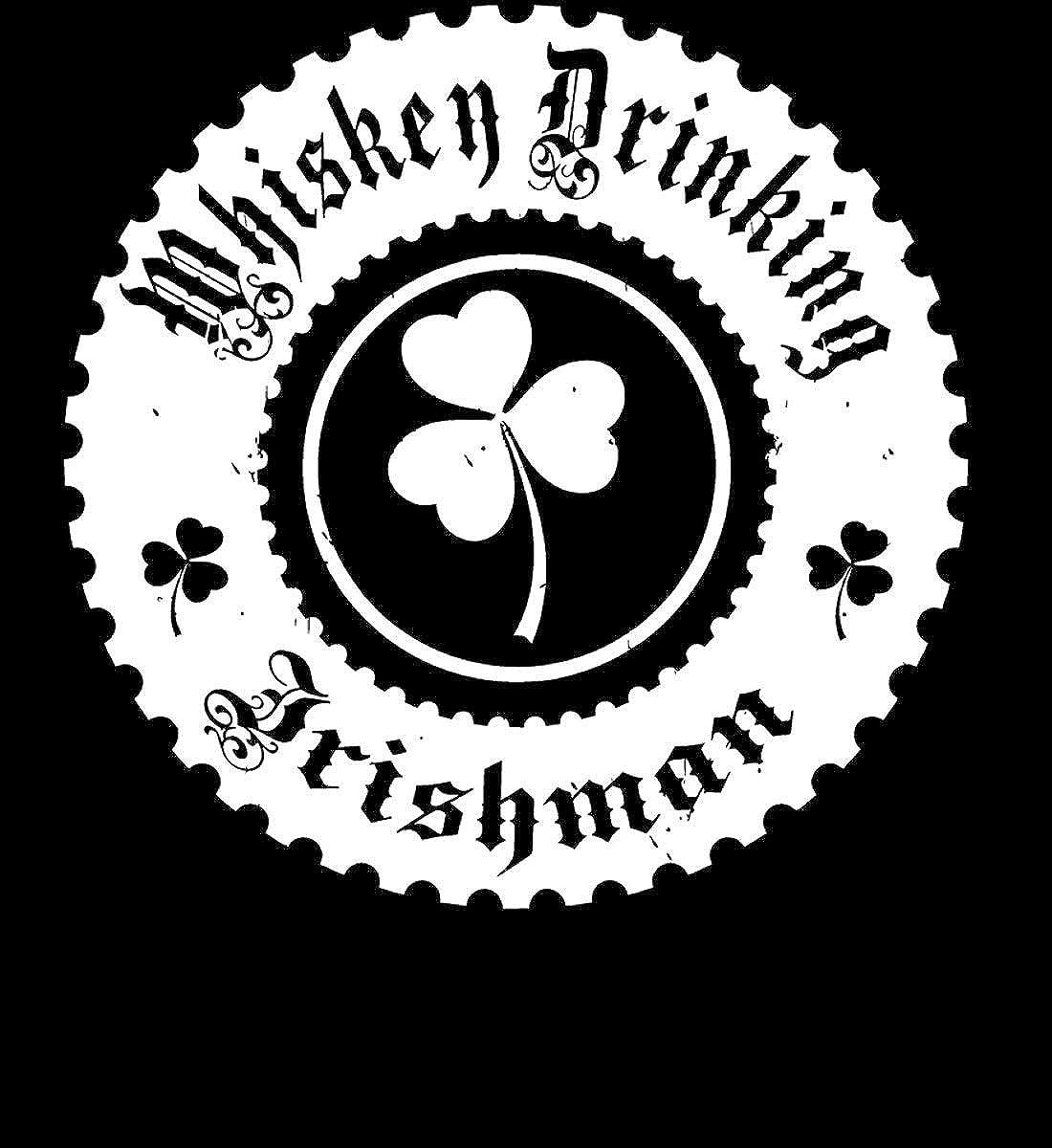 Hoodie Mens Sweatshirt Sons Of Liberty Whiskey Drinking Irishman