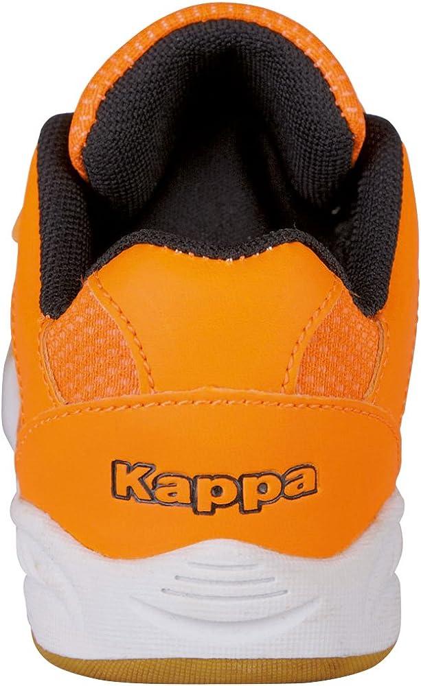 Kappa Kickoff Zapatillas de Deporte Interior Unisex Ni/ños