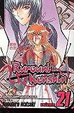 Rurouni Kenshin, Vol. 21