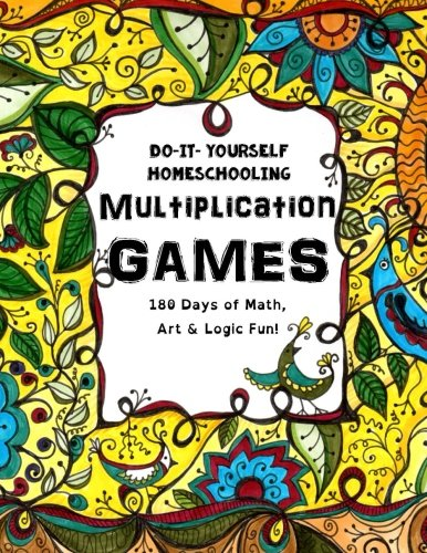 Download multiplication games 180 days of math art logic fun download multiplication games 180 days of math art logic fun do it yourself homeschooling book pdf audio id37v2y4i solutioingenieria Image collections