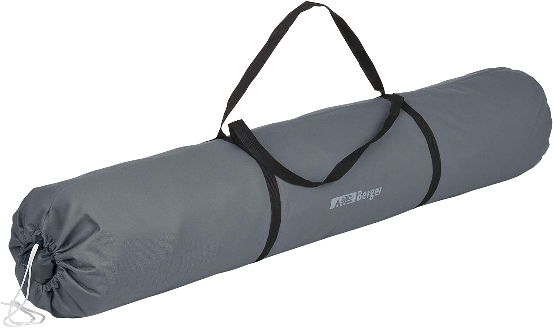 Berger Packsack Zeltgest/änge Gest/ängeaufbewahrung aufbewahren Gest/änge Zelt Camping