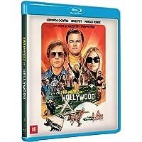 Era Uma Vez Em... Hollywood [Blu-Ray]