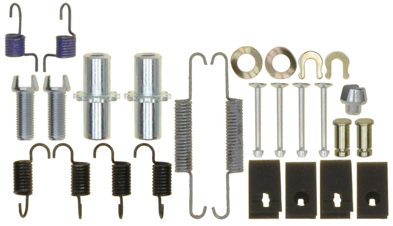 ACDelco 18K17483 Professional Rear Parking Brake Hardware