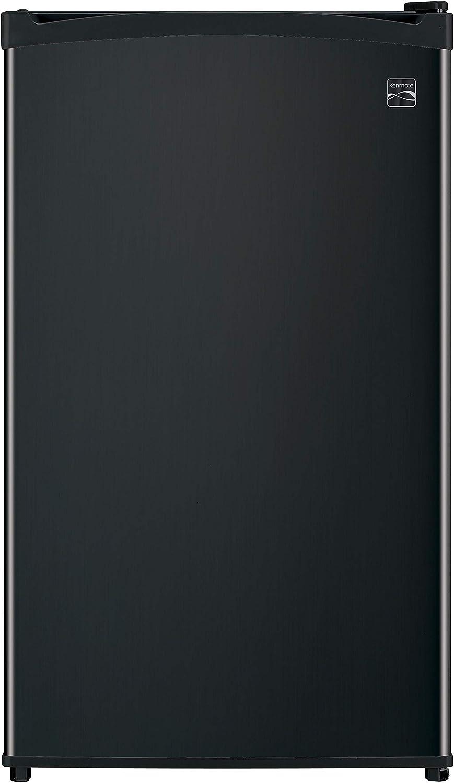 Kenmore 99089 Compact Refrigerator, Black