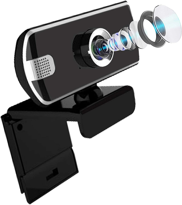 Computer Camera HD 1080p Webcam