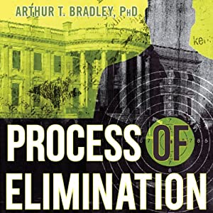 Process of Elimination Audiobook
