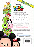 Disney Tsum Tsum Look and Find Hardcover 9781503725034
