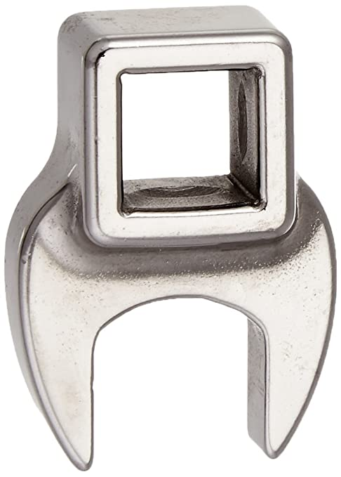 sk hand tool 42252 3/8-inch drive open end crowfoot wrench, 1/2-inch ...