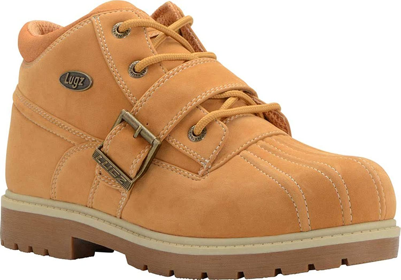 Lugz Men's Avalanche Strap Ankle Boot