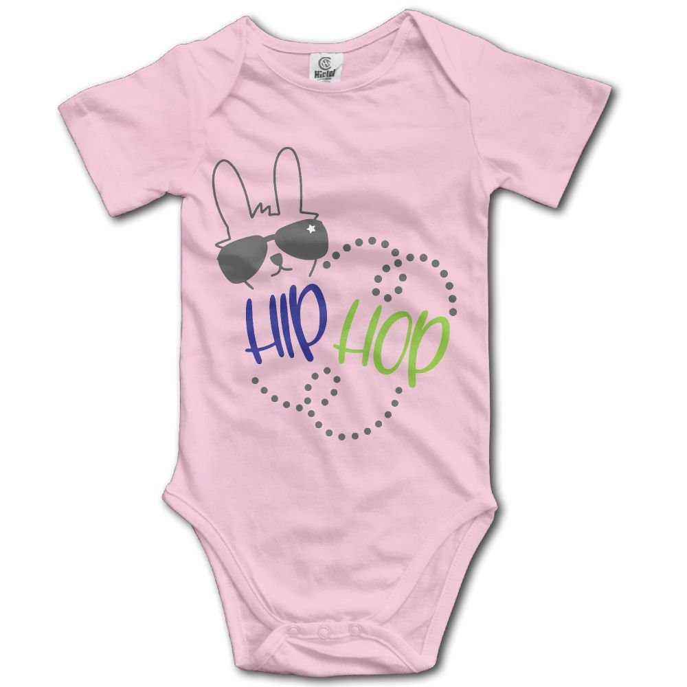 Midbeauty Be Cool Llama Newborn Cotton Jumpsuit Romper Bodysuit Onesies Infant Boy Girl Clothes