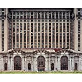 The Ruins of Detroit by Yves Marchand (2010-12-20)
