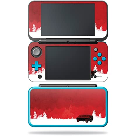 Amazon.com: MightySkins - Funda protectora para Nintendo 2DS ...