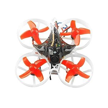Für Happymodel Mobula7 75mm Mini Crazybee F3 Pro OSD 2 S Whoop RC FPV  Racing Drone
