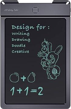 Amazon.com: AIBAB - Pizarra electrónica para tableta de 9 ...