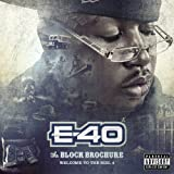The Block Brochure: Welcome To The Soil (Parts 4) [Explicit]