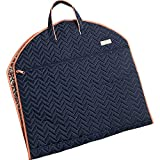 cinda b Slim Garment Bag, Neptune, One Size