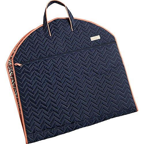 cinda b Slim Garment Bag, Neptune, One Size by Cinda b.