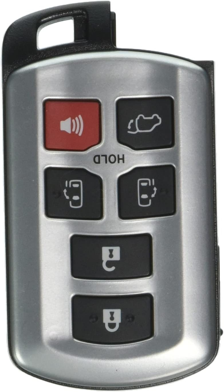 Toyota Proximity Keyless Entry Remote Replacements FCC HYQ14ADR 89904-08010