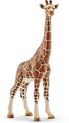 Schleich - 14750 - Figurine - Girafe femelle