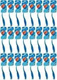 Chuckit! Sport 12M Medium Ball Launcher 24pk