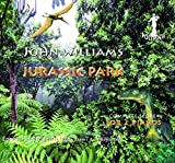 John Williams : Jurassic Park (transcriptions pour 2 pianos). L??hl.
