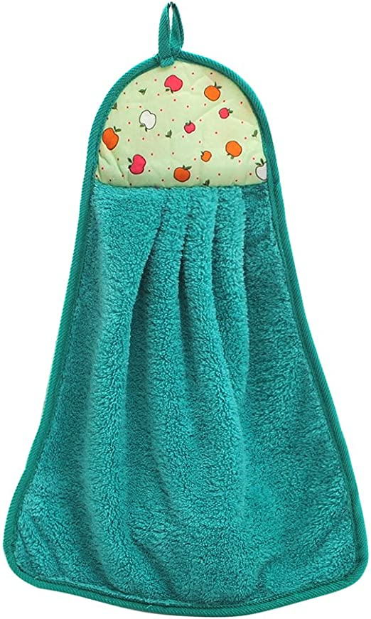 Da.Wa Toalla de baño de algodón Suave Toalla de Mano para niños ...