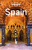 #10: Lonely Planet Spain (Travel Guide)