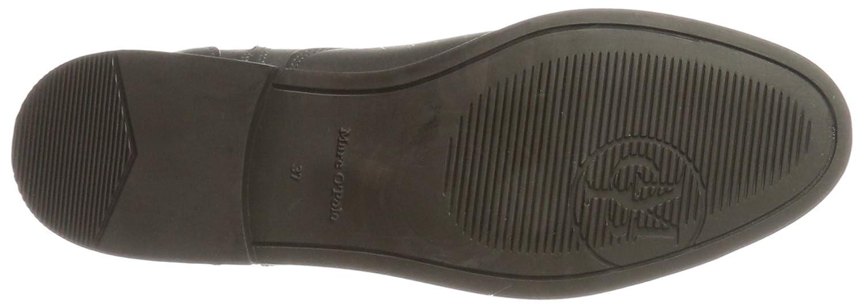 70814225002124 Boots Heel Chelsea O'polo Flat Femme Marc zfwt6qxpf