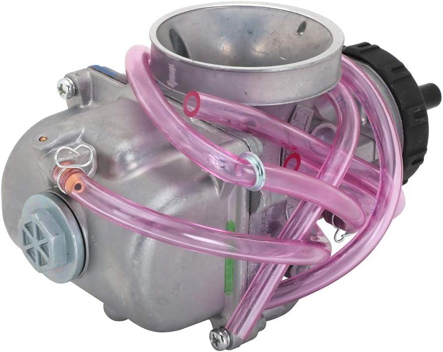 Motorcycle PWK Carburetor Carb 33mm For 200cc To 250cc Engine Dirt Motor Bike