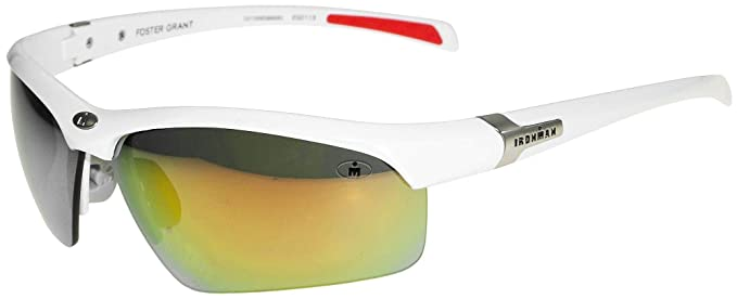 33ac63f737 Image Unavailable. Image not available for. Color  IronMan Mens Principle  RV Wrap Sunglasses ...