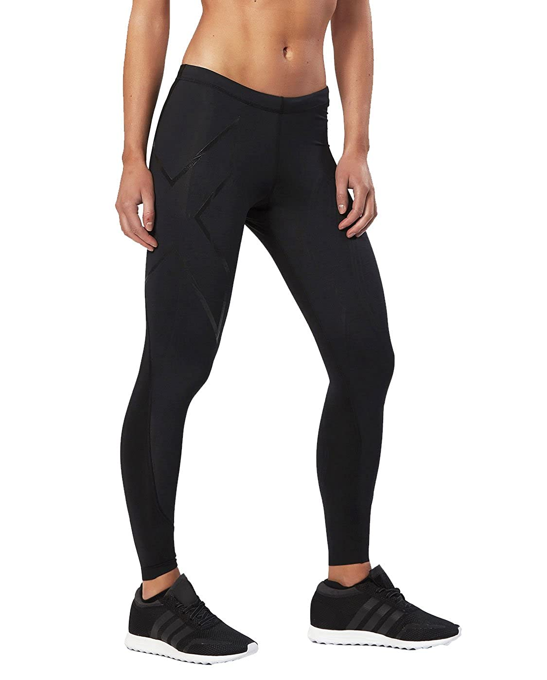 Image of 2XU Women's Elite MCS Compression Tights Compression Pants & Tights