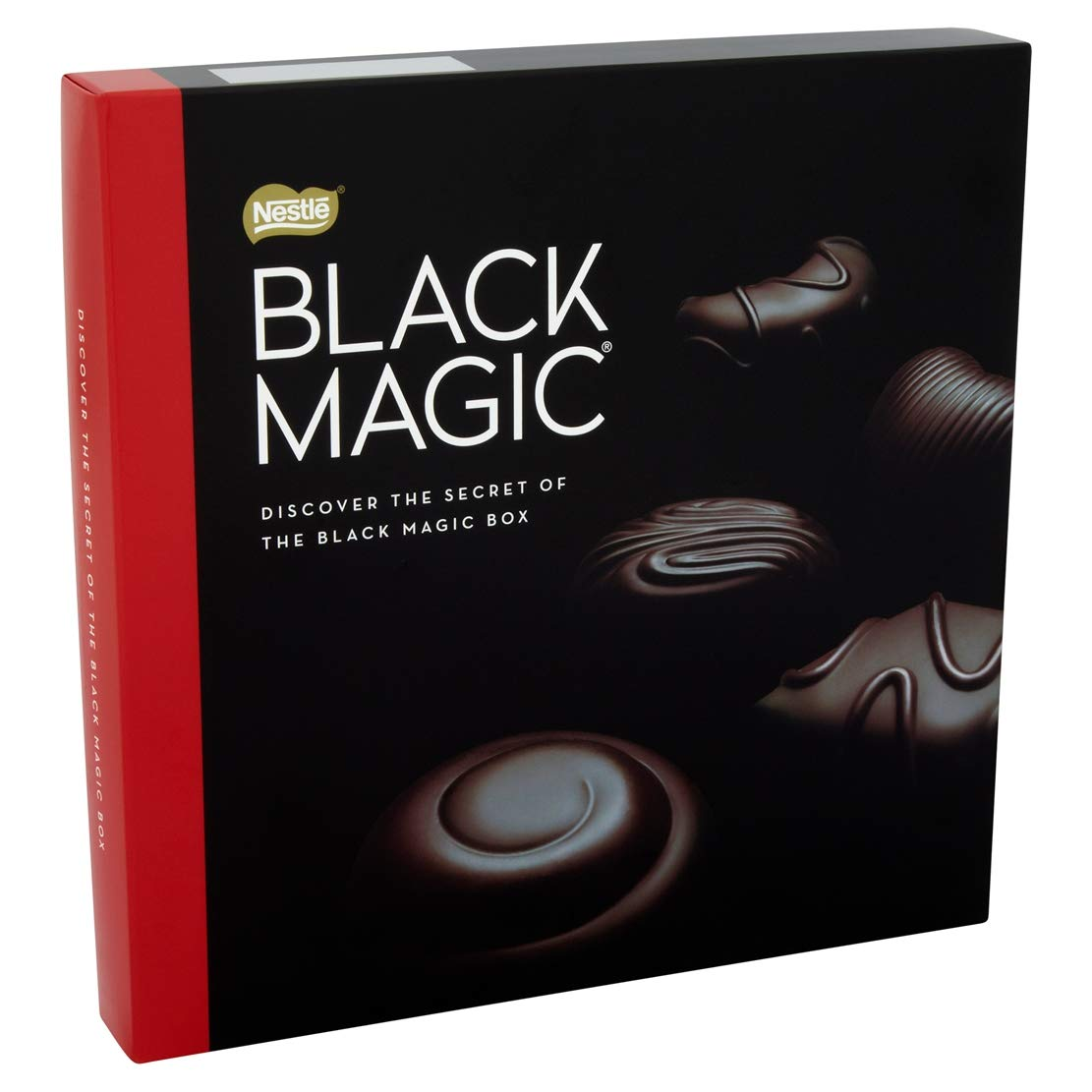 Black Magic Chocolate Small Box 174g Pack Of 8