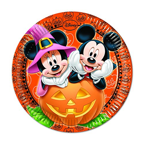 Halloween best pumpkin decorations for your home for Disney halloween home decorations